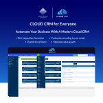 CRM with its Advanced Features: